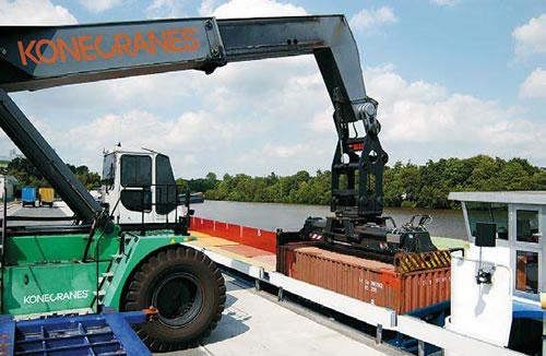 gabelstapler abmessungen 5 tonnen still
